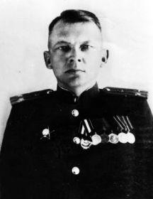 Великоборец Георгий Иванович