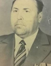 Гадушкин Петр Васильевич