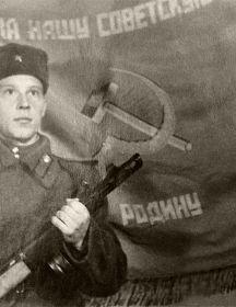 Милюков Николай Сергеевич