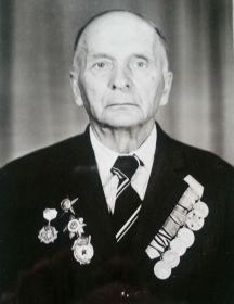 Поживилов Михаил Степанович