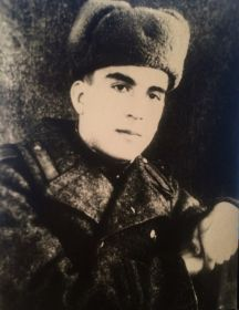 Сушин Алексей Сергеевич