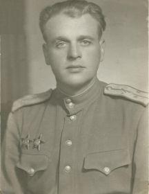 Шурбенко Федор Савельевич