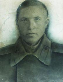 Черноусов Василий Михайлович