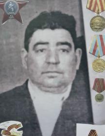 Чекматов Александр Григорьевич
