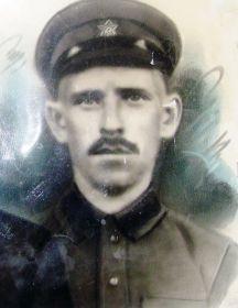 Гаврилов Егор Алексеевич