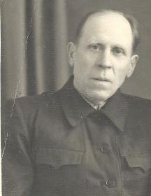 Стрельников Григорий Александрович