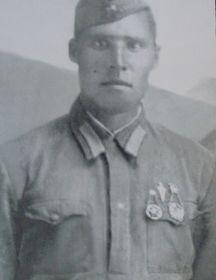 Самарин Иван Федорович