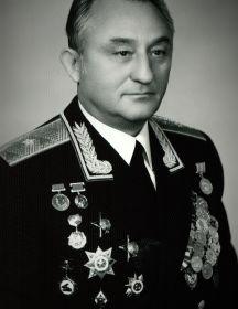 Борчев Михаил Андреевич