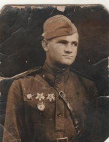 Парамонов Анатолий Иванович