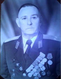 Евсюков Николай Семёнович