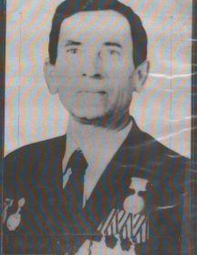 Ермаков Николай Егорович