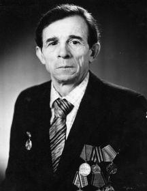 Холодков Николай Иванович