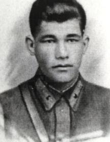 Бернов Николай