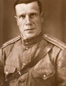 Абросимов Степан Евстафьевич