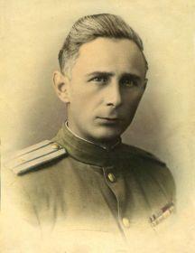 Соколов Георгий Давыдович