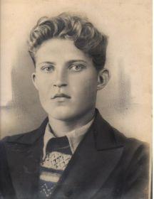 Ашихмин Иван Алексеевич