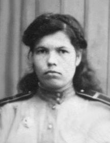 Смирнова Дарья Степановна