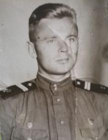 Крачковский Андрей Викторович