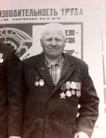 Савченко Митрофан Фирсович