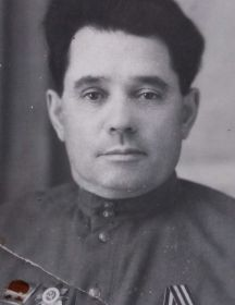 Шуваев Никифор Семенович
