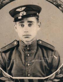 Иванов Дмитрий Герасимович