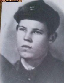 Худиков Петр Дмитриевич