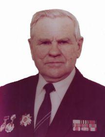 Пода  Павел Тихонович