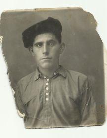 Мазманян Павел (Пандухт) Вартанович