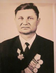 Заднепрянский Иван Тимофеевич