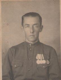 Извозчиков Борис Николаевич