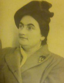 Соколова Ирена Антоновна