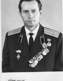 Тулинов Николай Титович