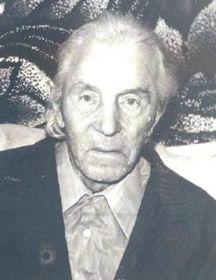 Нехаев Иван Дмитриевич