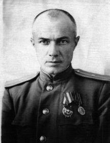 Никольский Виктор Иванович