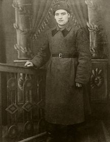 Натаркин Петр Семенович