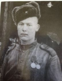 Аглеулов Амин
