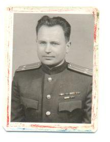 Акульшин Иван Иосифович