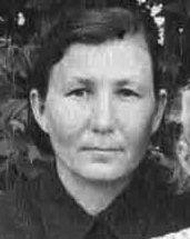 Нарыкова Татьяна Захаровна