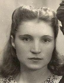 Судеревская (Платонова) Мария Петровна