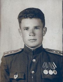 КАБАТОВ Петр Николаевич