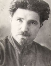 Изуцкивер Михаил Александрович