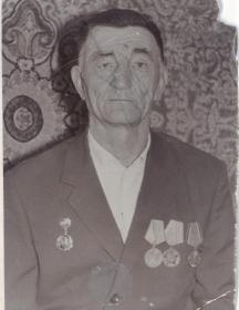 Пашков Василий Егорович