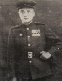 Фомин Павел Митрофанович