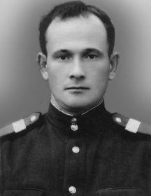 Пестерев Илья Иванович