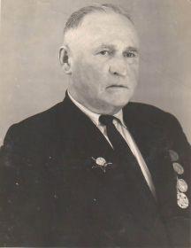Босин Илья Данилович