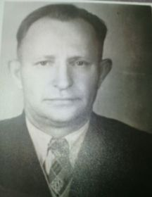 Епишин Евгений Мартынович