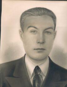 Вахрухин Николай Алексеевич