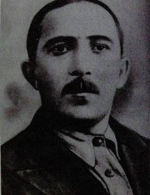 Тлупов Данил Индрисович
