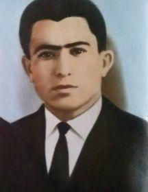 Исмаилов Исмаил Нусрат-оглы