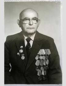Беджанов Михаил Гевондович